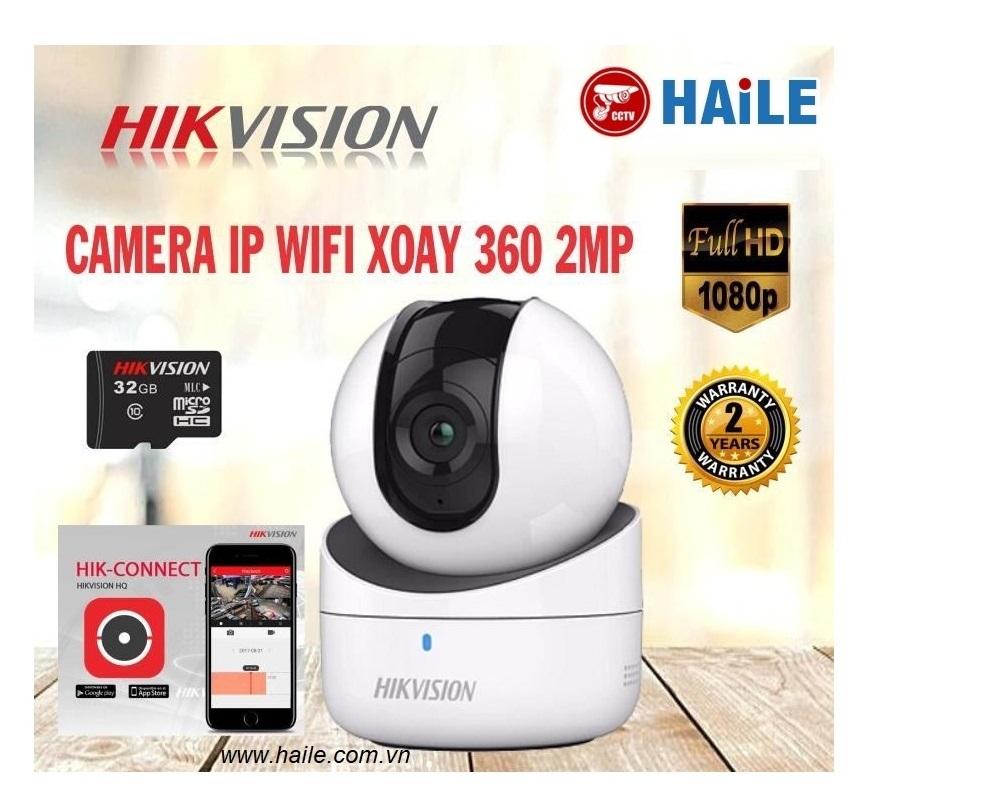 Camera Wifi HD