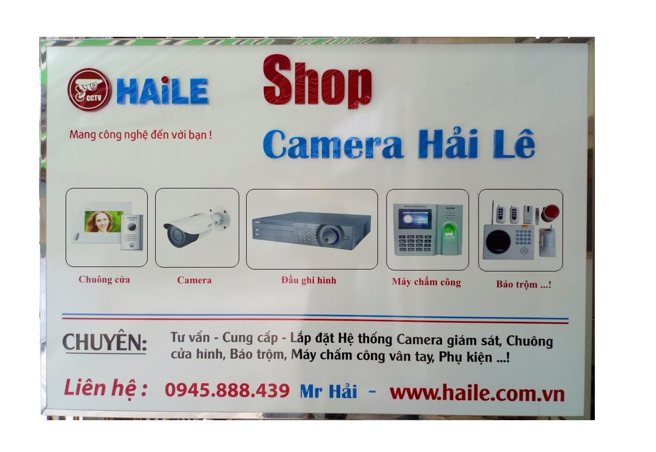 shop Camera